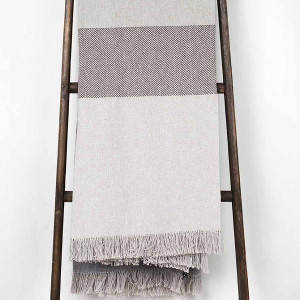 atelier mile away pick 2015: Adirondack Throw Blanket from United by Blue