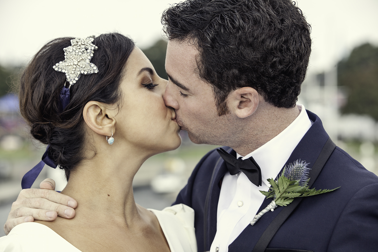 """She is a hidden gem!  Stephanie did a fantastic job shooting my wedding!  Everyone who sees the pictures raves about them.  She's talented without being obtrusive.  She lets the magic happen and captures it beautifully.  Book her now before she's too expensive!  Believe me she will be very soon!""  -- Liam T."