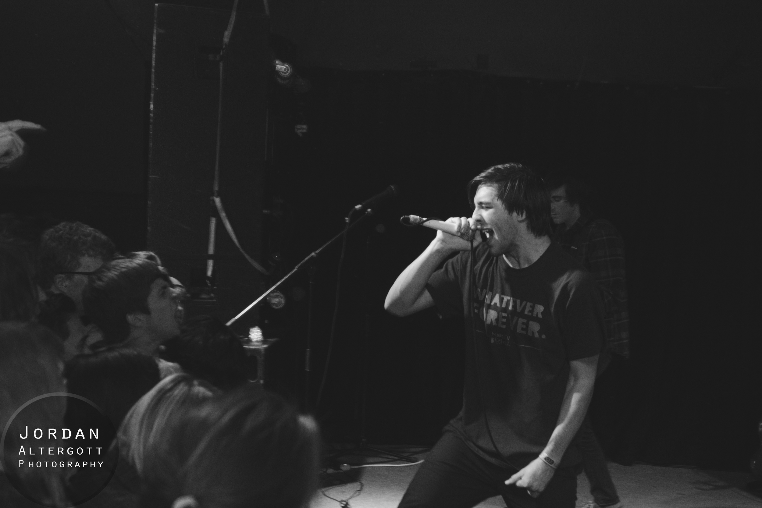 Knuckle Puck