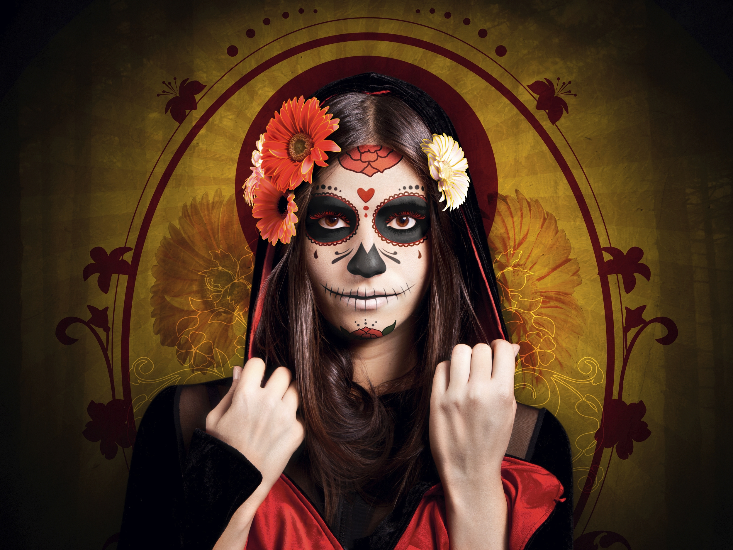 DAY OF THE DEAD   Music by Matt Hahn, Battery by Chris Cruz-Vargas