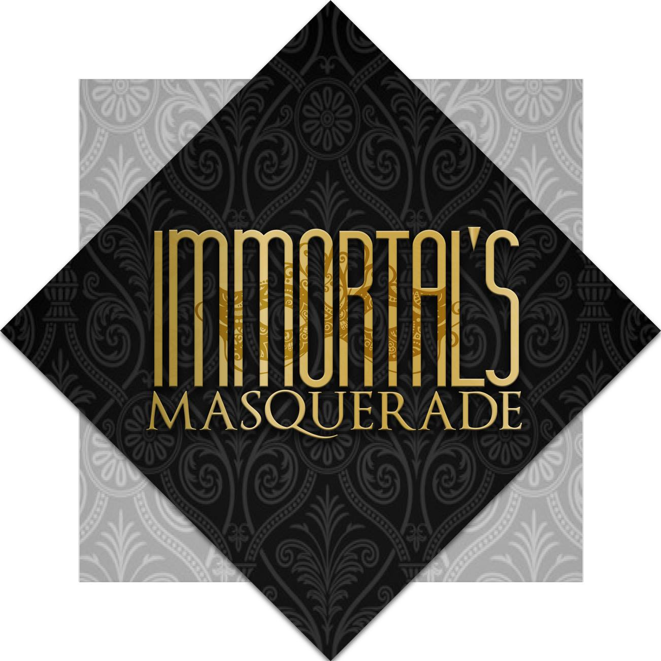IMMORTAL'S MASQUERADE   Marching Percussion  $750-$900