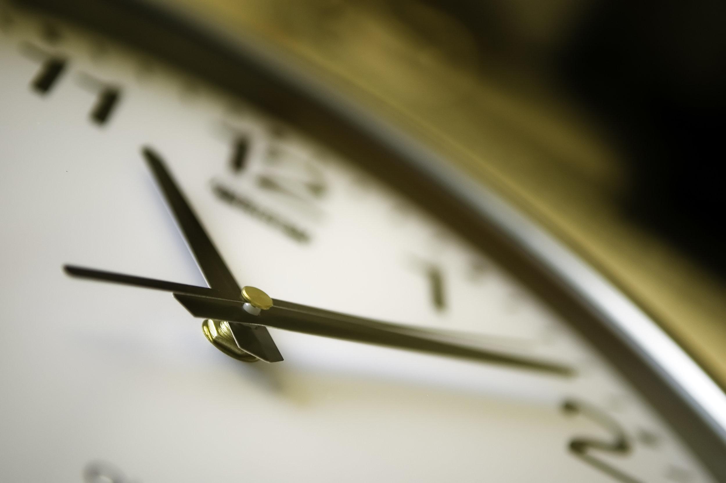 Time Flies   Music by Matt Hahn