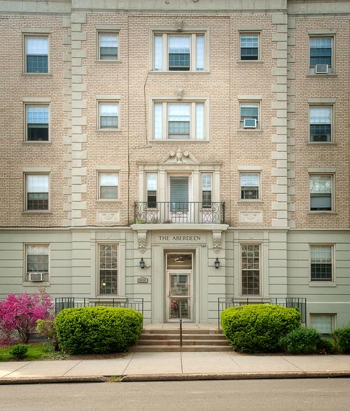 Aberdeen Apartments - Oakland Apartment Rentals — Union ...