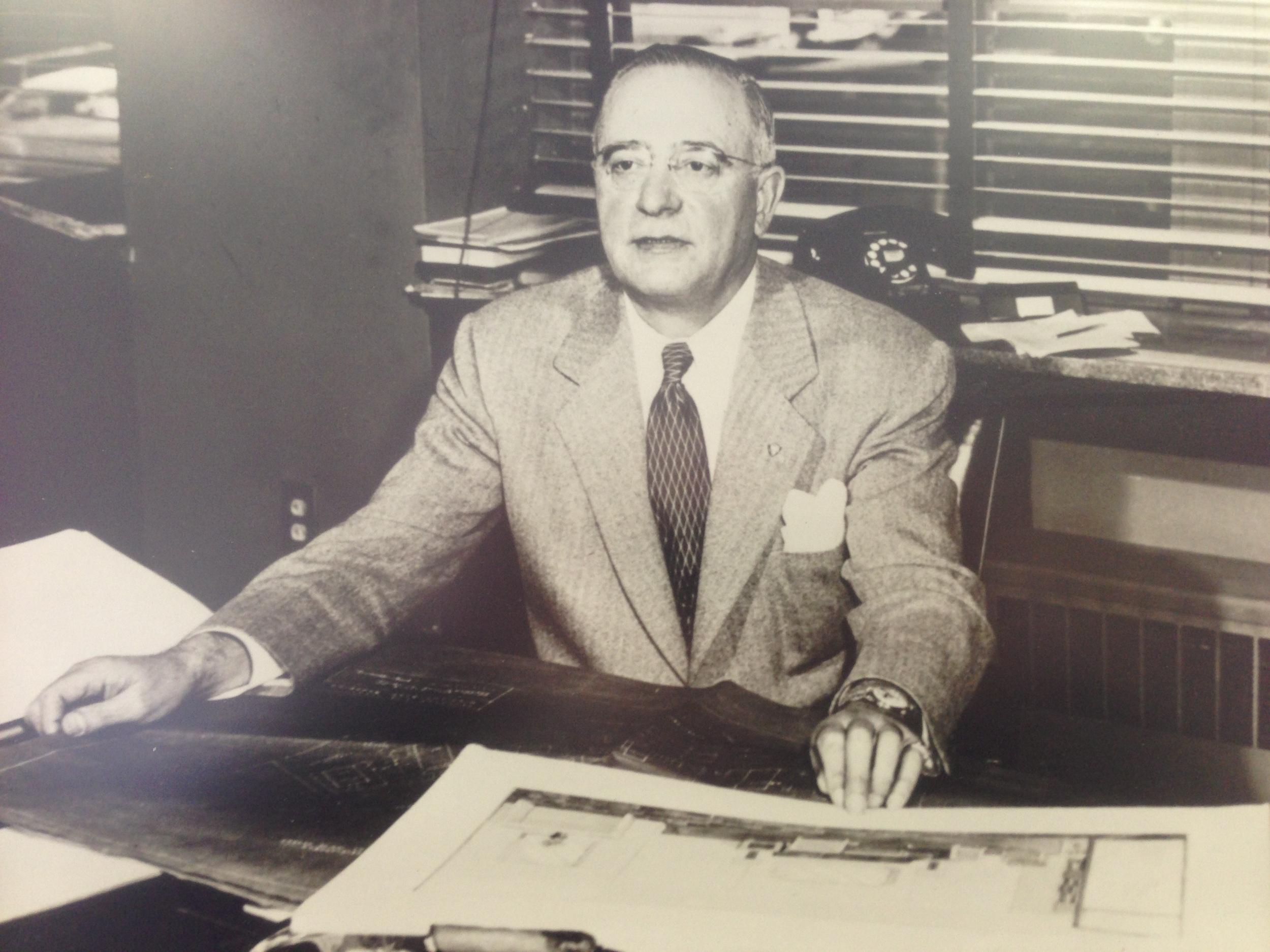 AJ Aberman, Founder of Union Real Estate