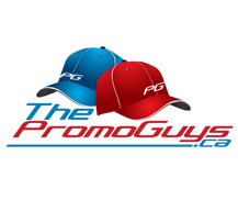 The Promo Guys    Email:  sales@thepromoguys.ca  Phone:  905 837 2747  www.thepromoguys.ca