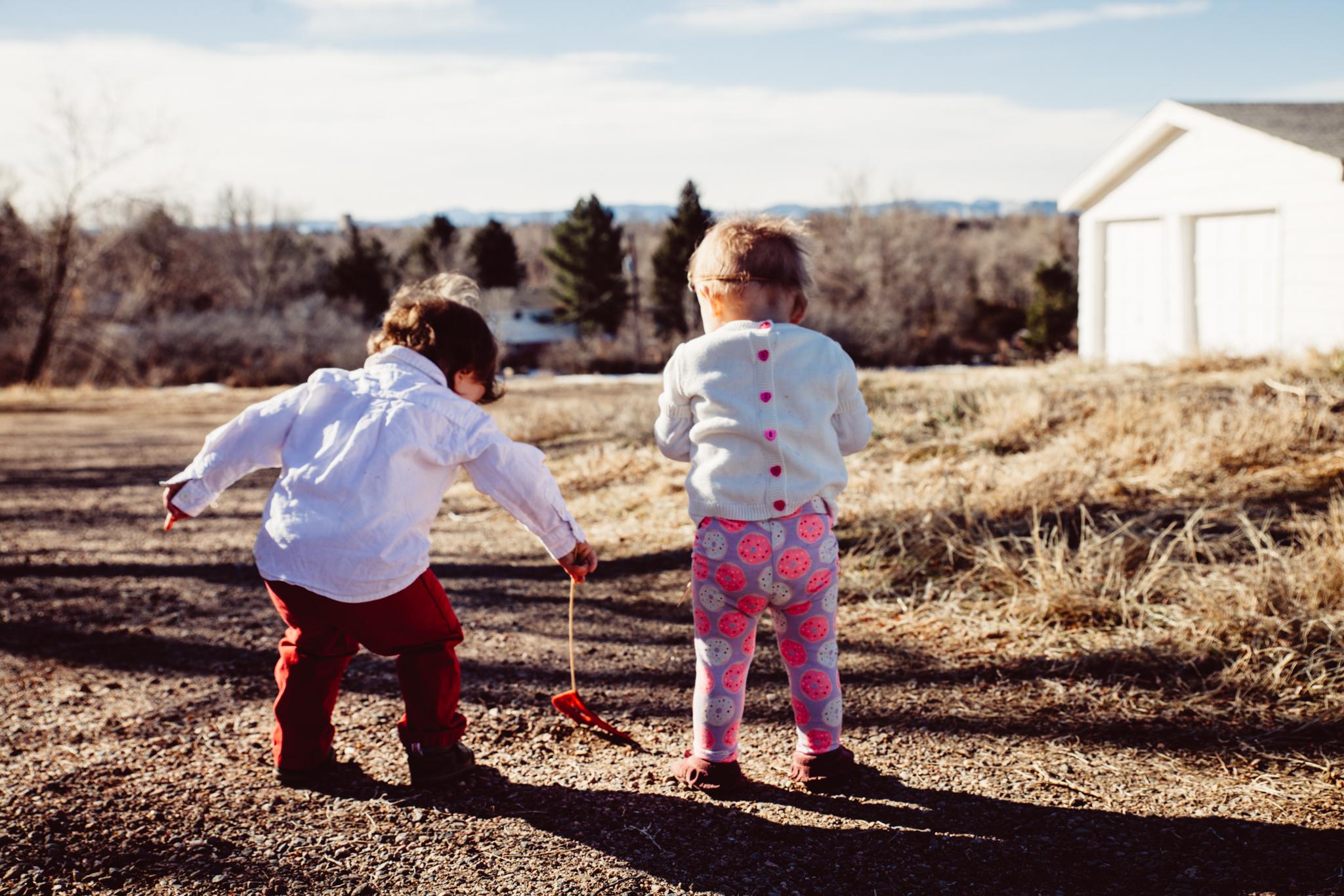 Denver First Love Valentines date