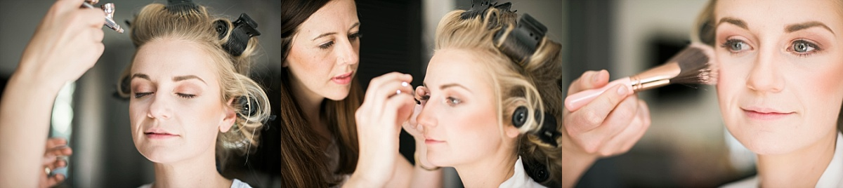 denver wedding makeup artist