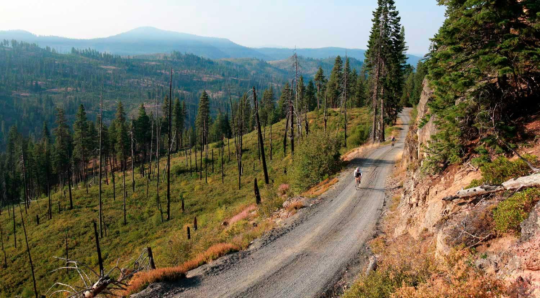 Bike Central Oregon