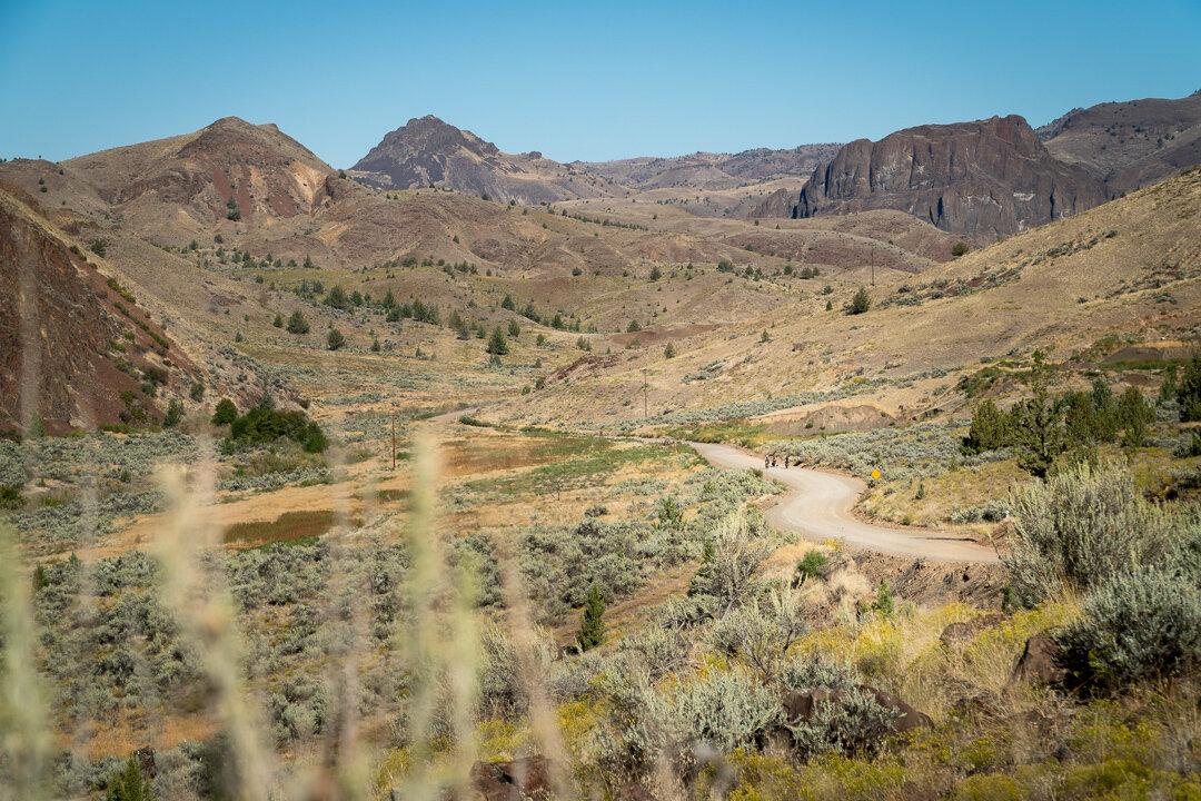 2019 Ochoco Overlander - 50 Riders4 Days175 Miles14,000+ Feet