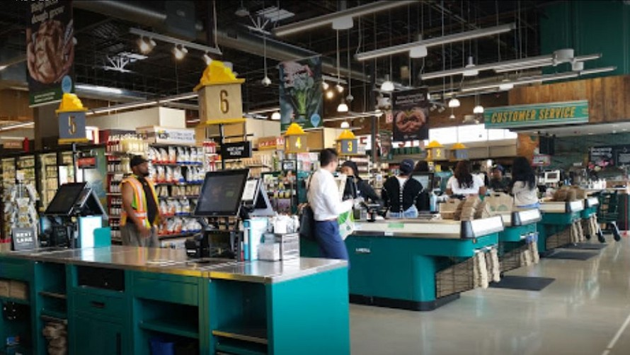 The Englewood Whole Foods, on Chicago's South Side