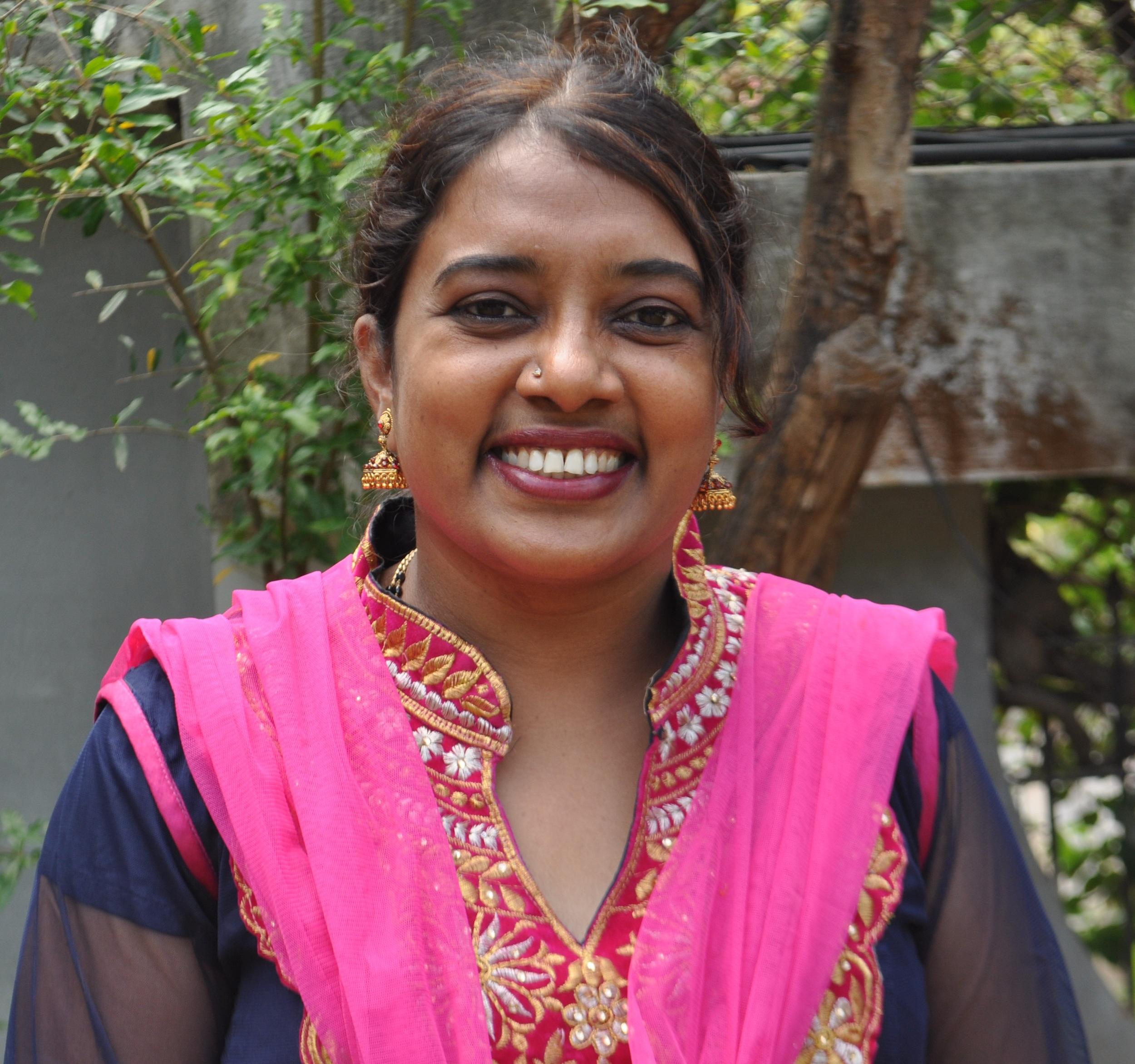 Fazila Begum., Counsellor cum Training Coordinator