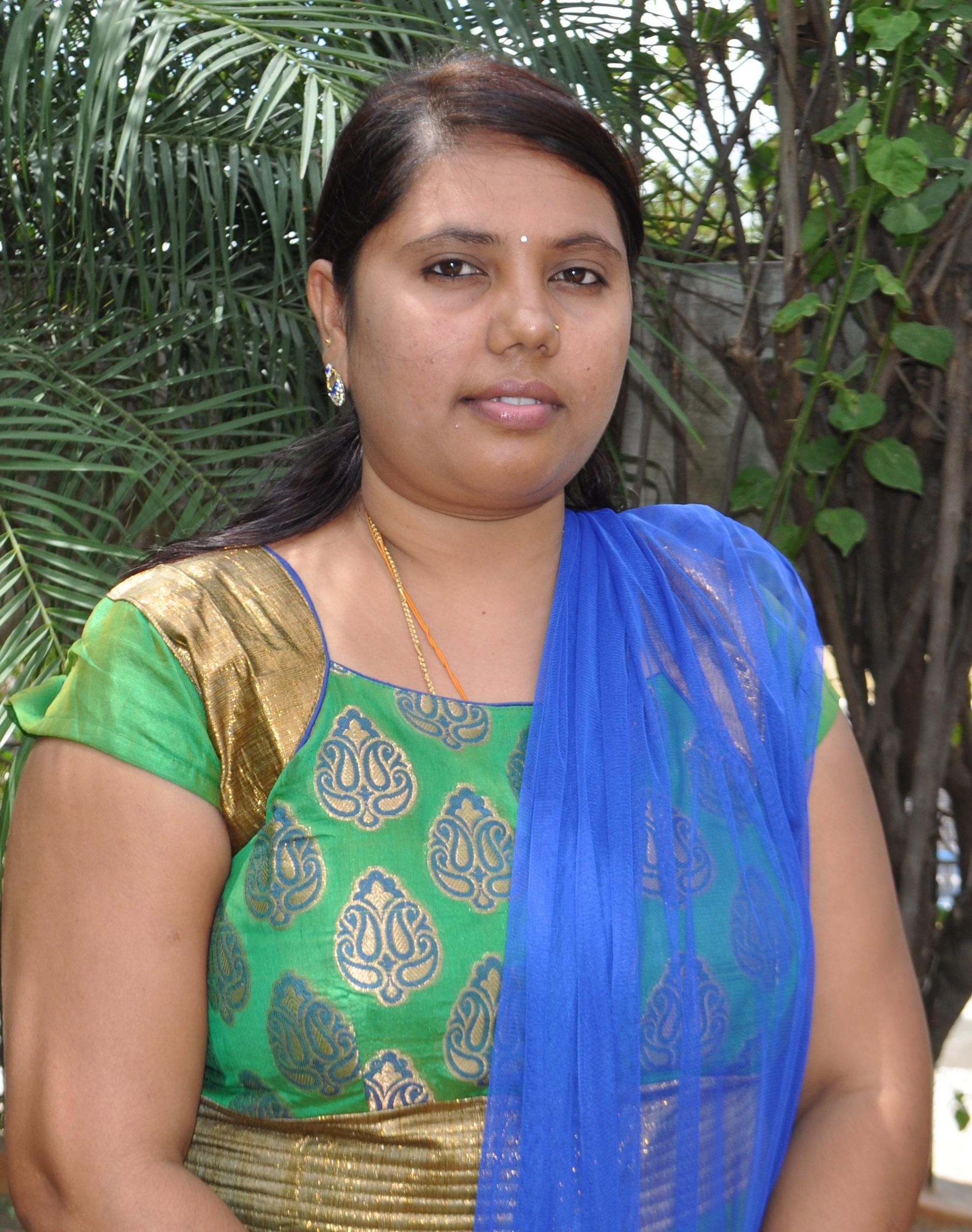 Dakshayini., Outreach Worker