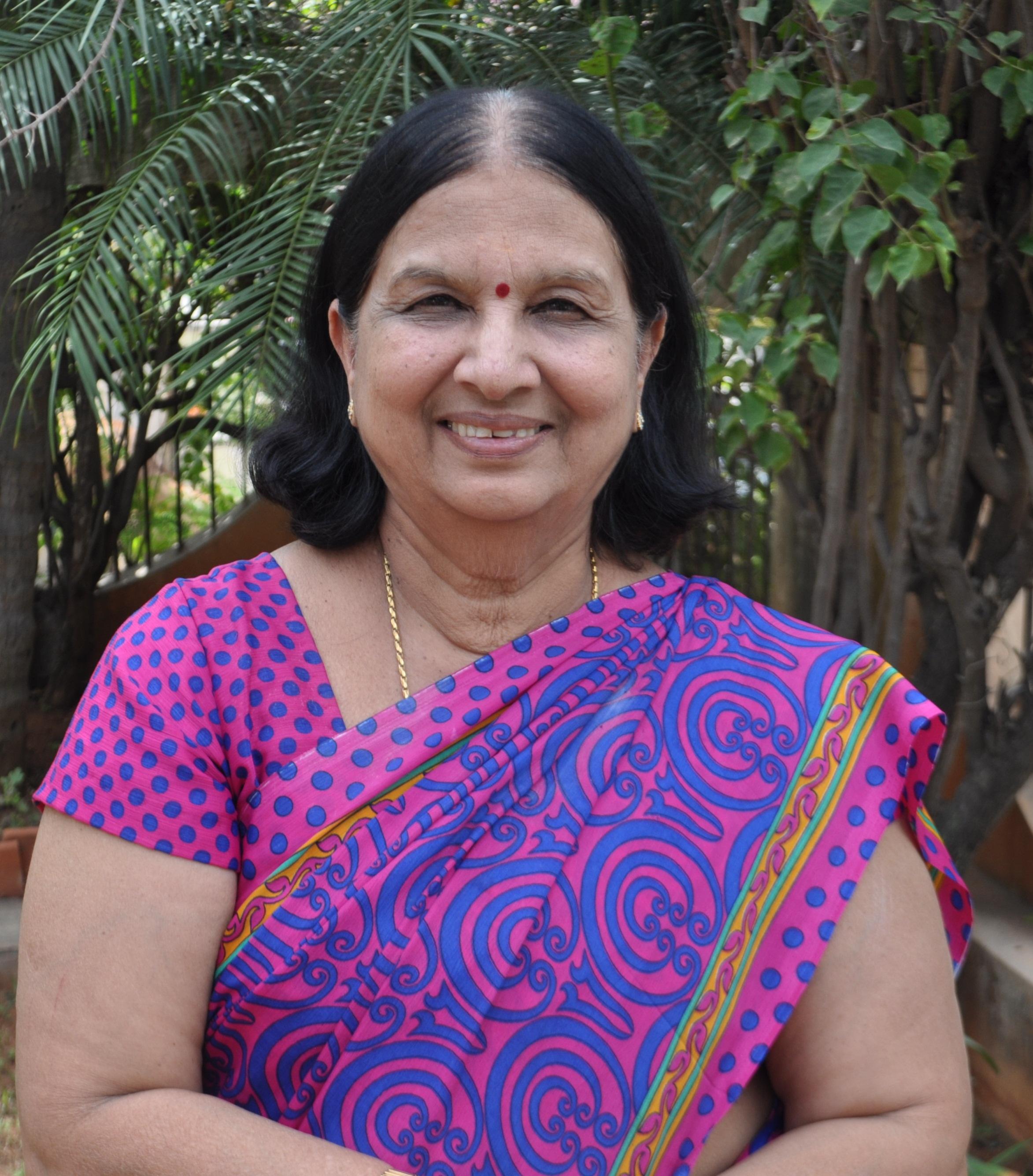 Vijaya Srinivas., Senior Research Physician