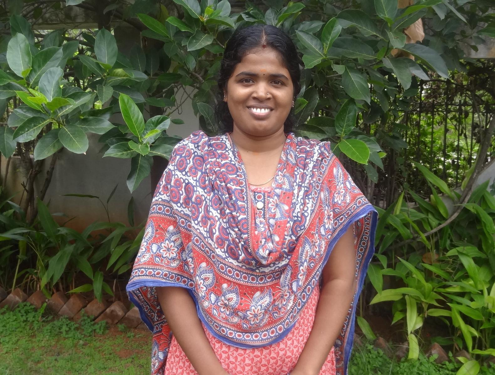 Shivamma N., Counsellor