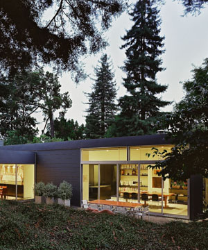 DLS House