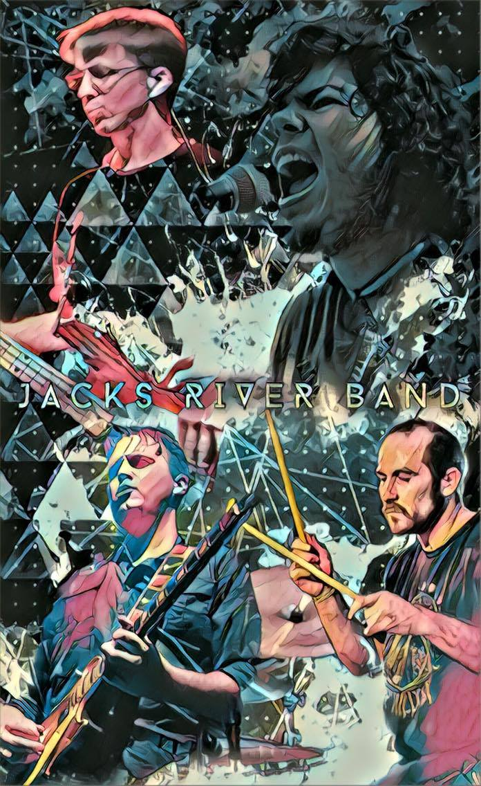 Jacks River Band Flyer