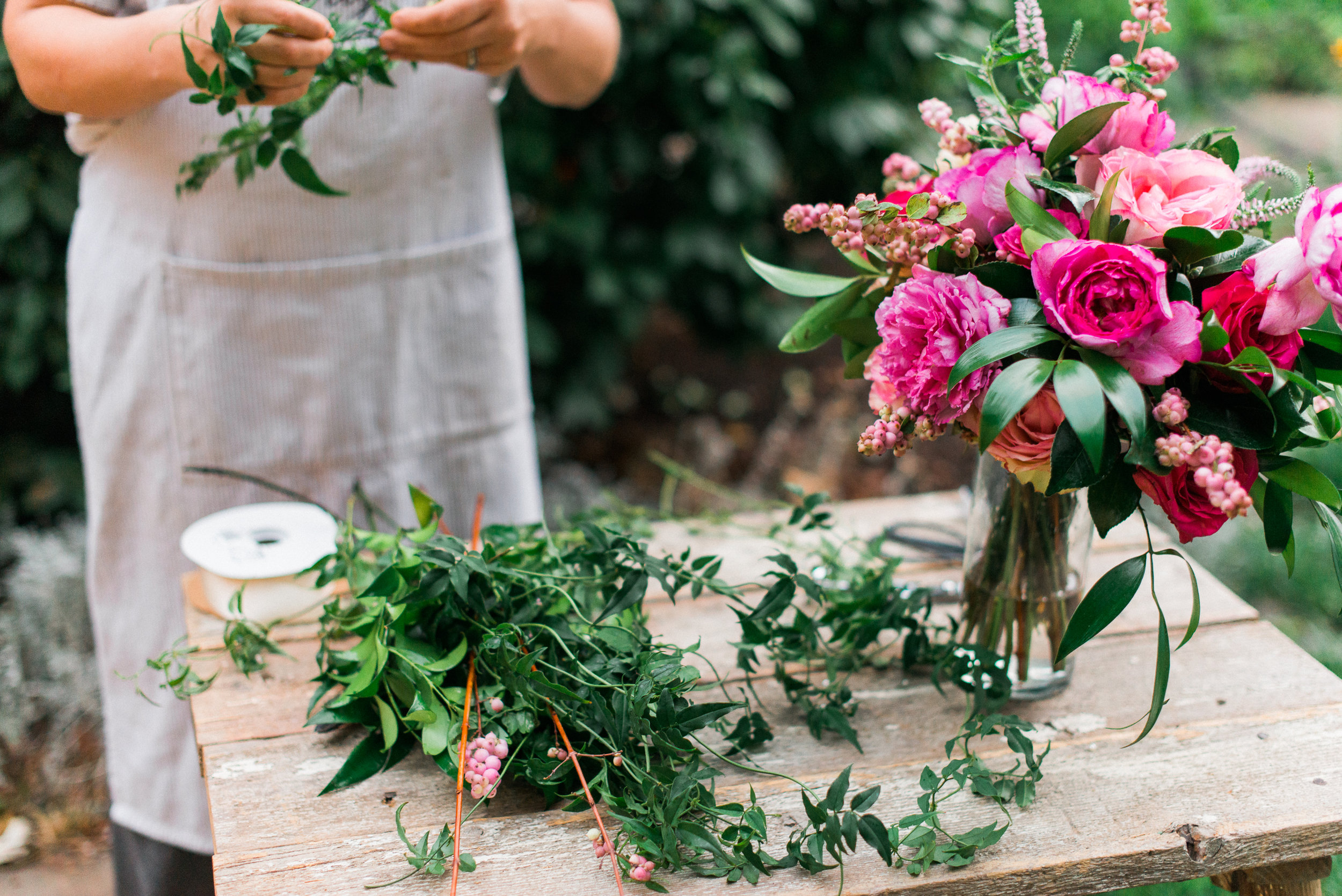 Molly Ryan Floral - Hood River, Oregon Florist | Chico Photographer