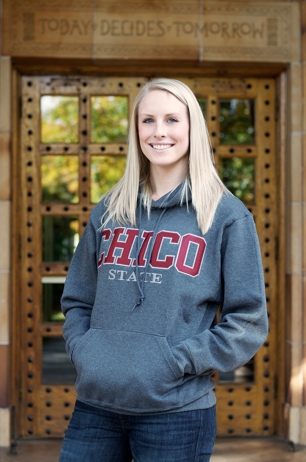 Chico State Sweatshirt - Heather Selzer.jpg