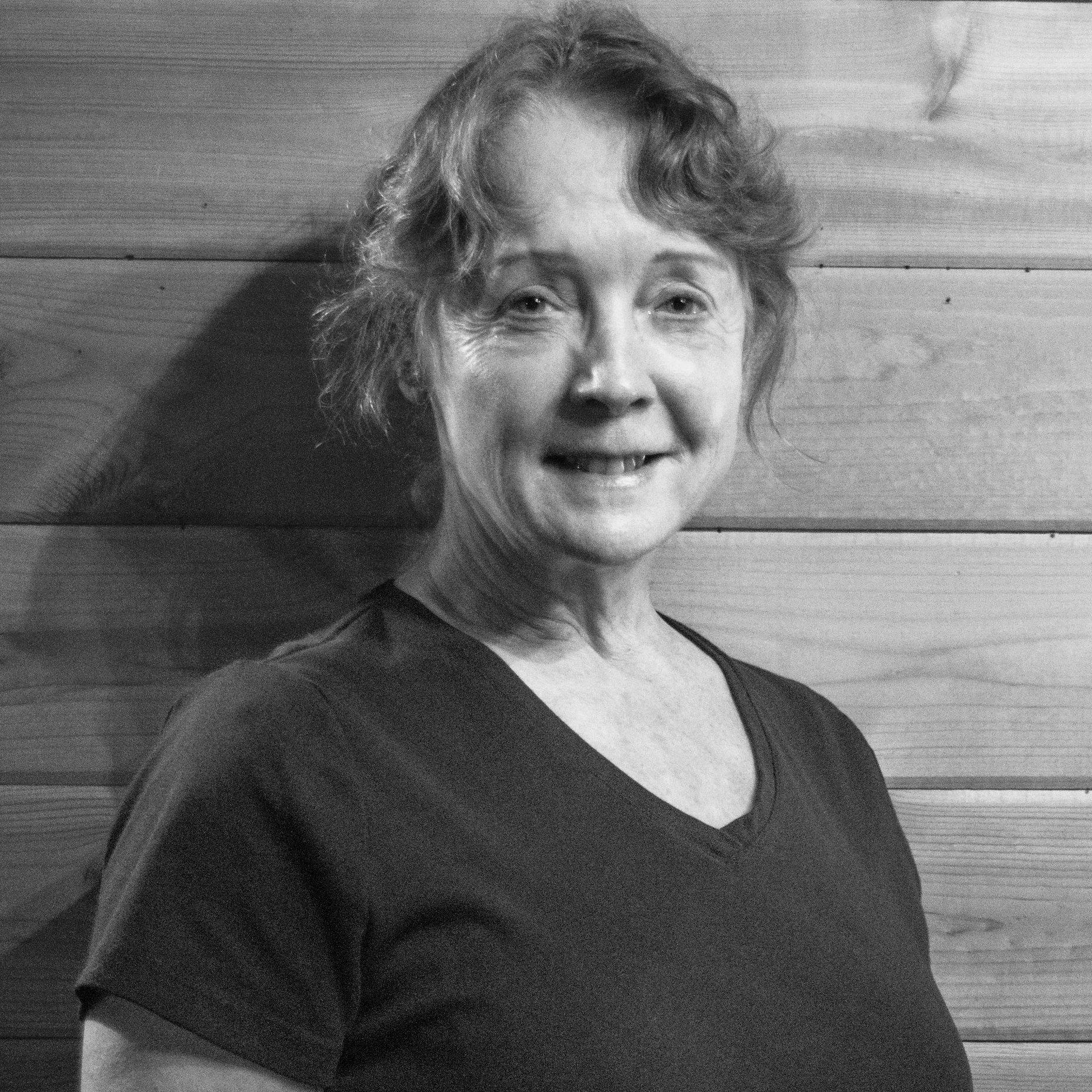 Cindy Flood   President