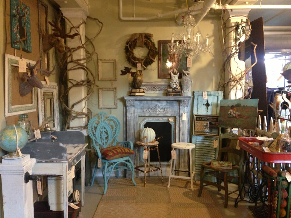 Crompton Collective, Furniture Worcester Ma
