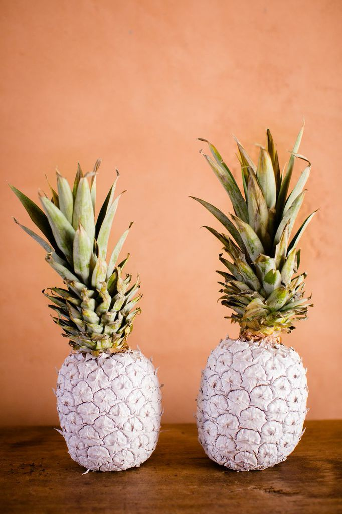 Meet Me in the Pineapple Patch