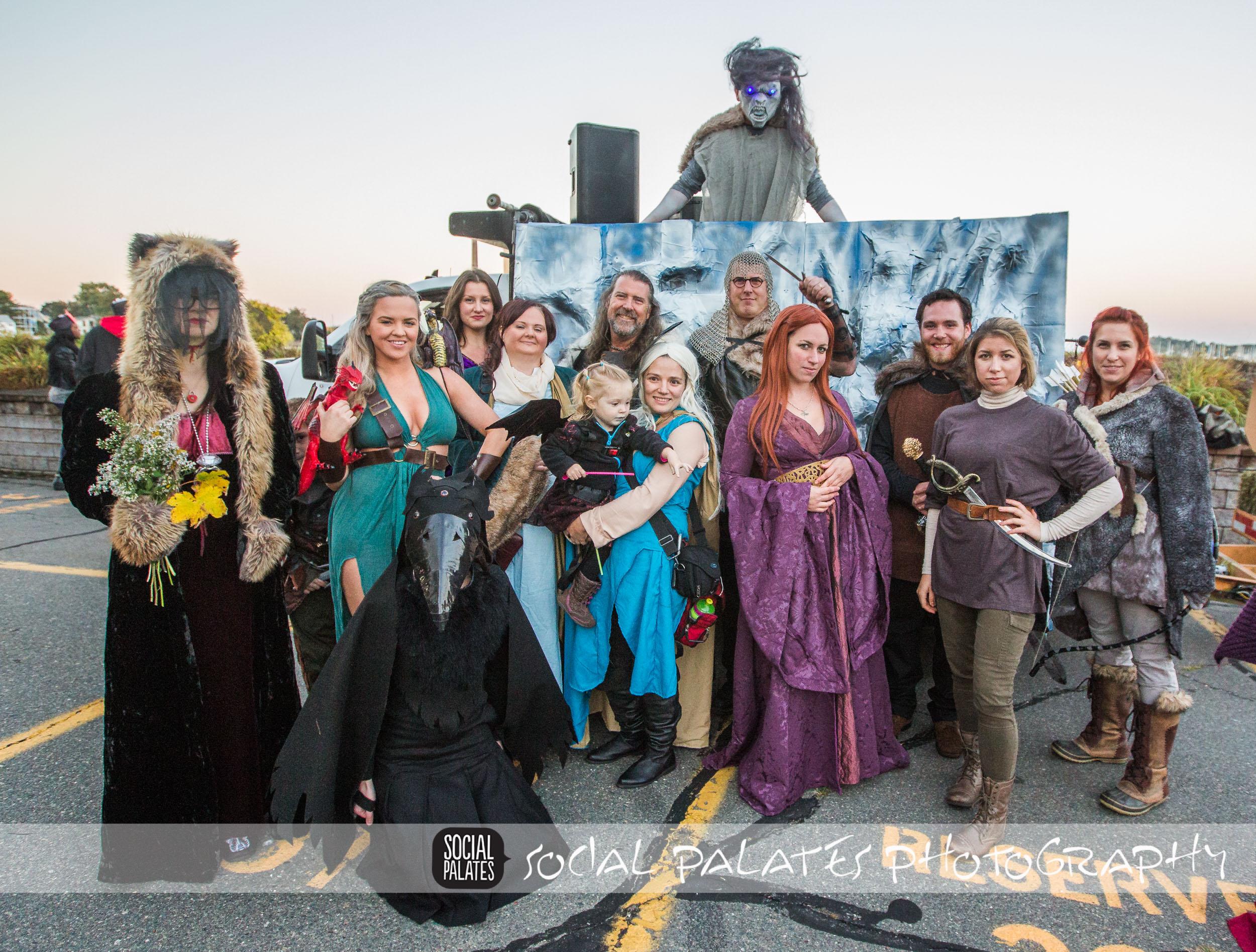 Haunted Happenings Parade 2014 Creative Salem by Social Palates-7256.jpg