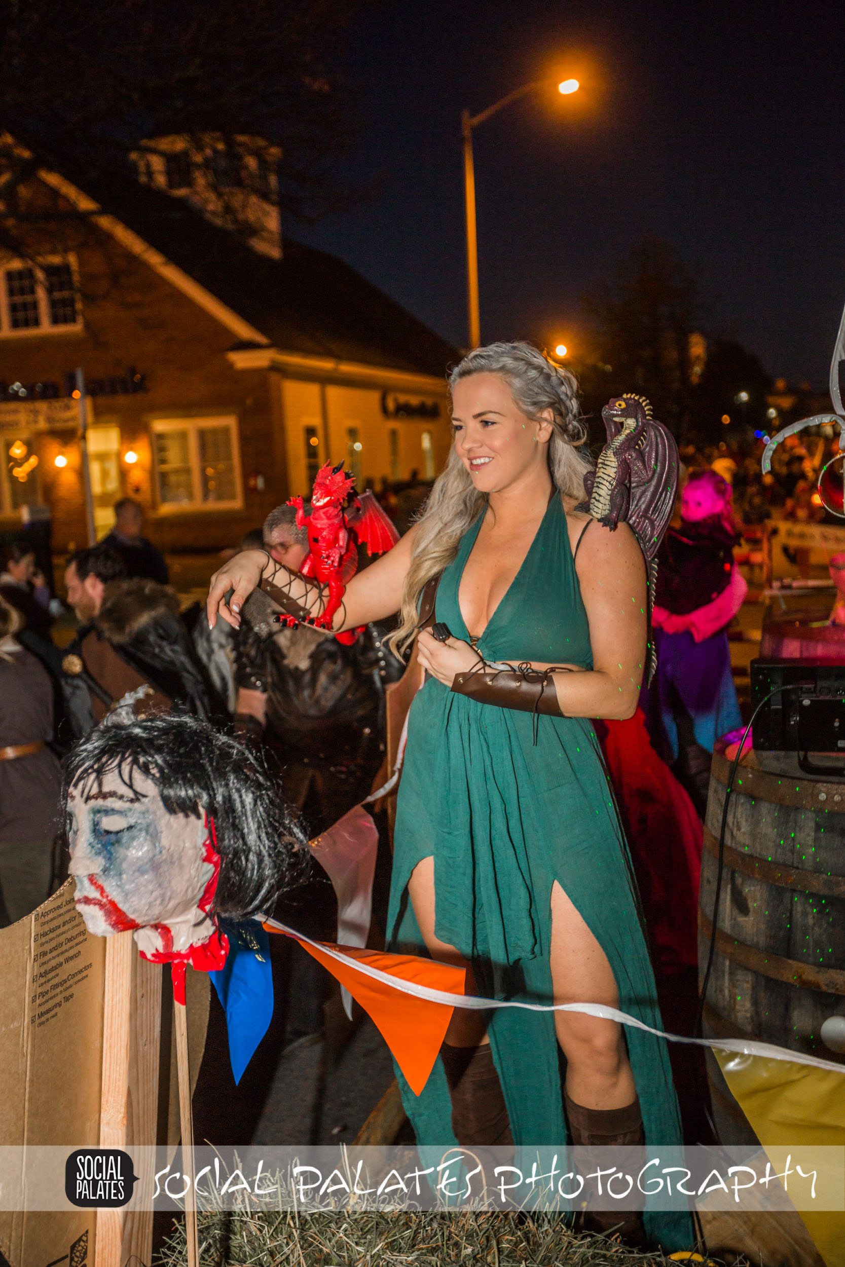 Haunted Happenings Parade 2014 Creative Salem by Social Palates-7544.jpg