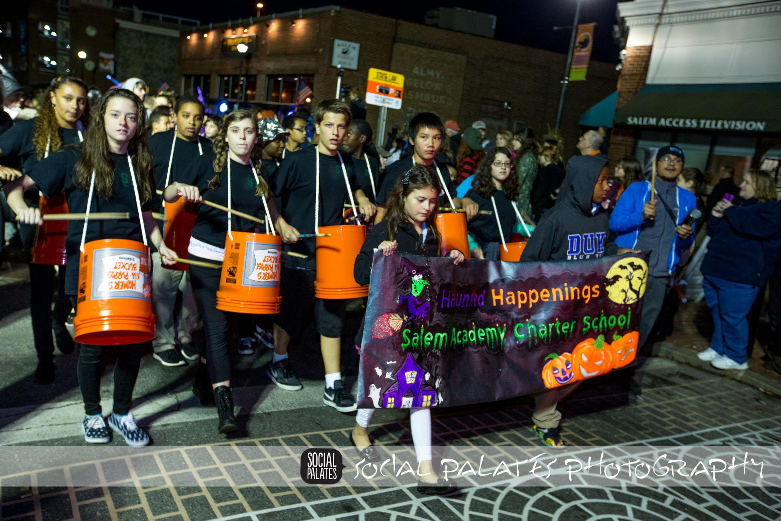 Haunted Happenings Parade 2014 Creative Salem by Social Palates-7578.jpg