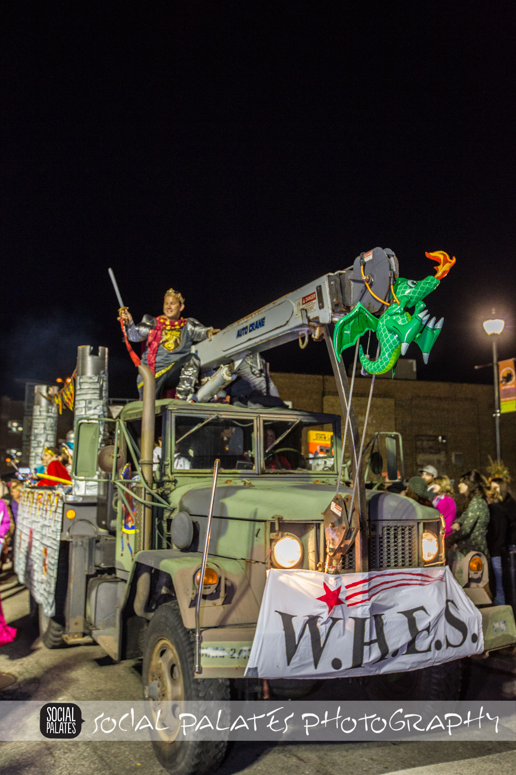 Haunted Happenings Parade 2014 Creative Salem by Social Palates-7591.jpg