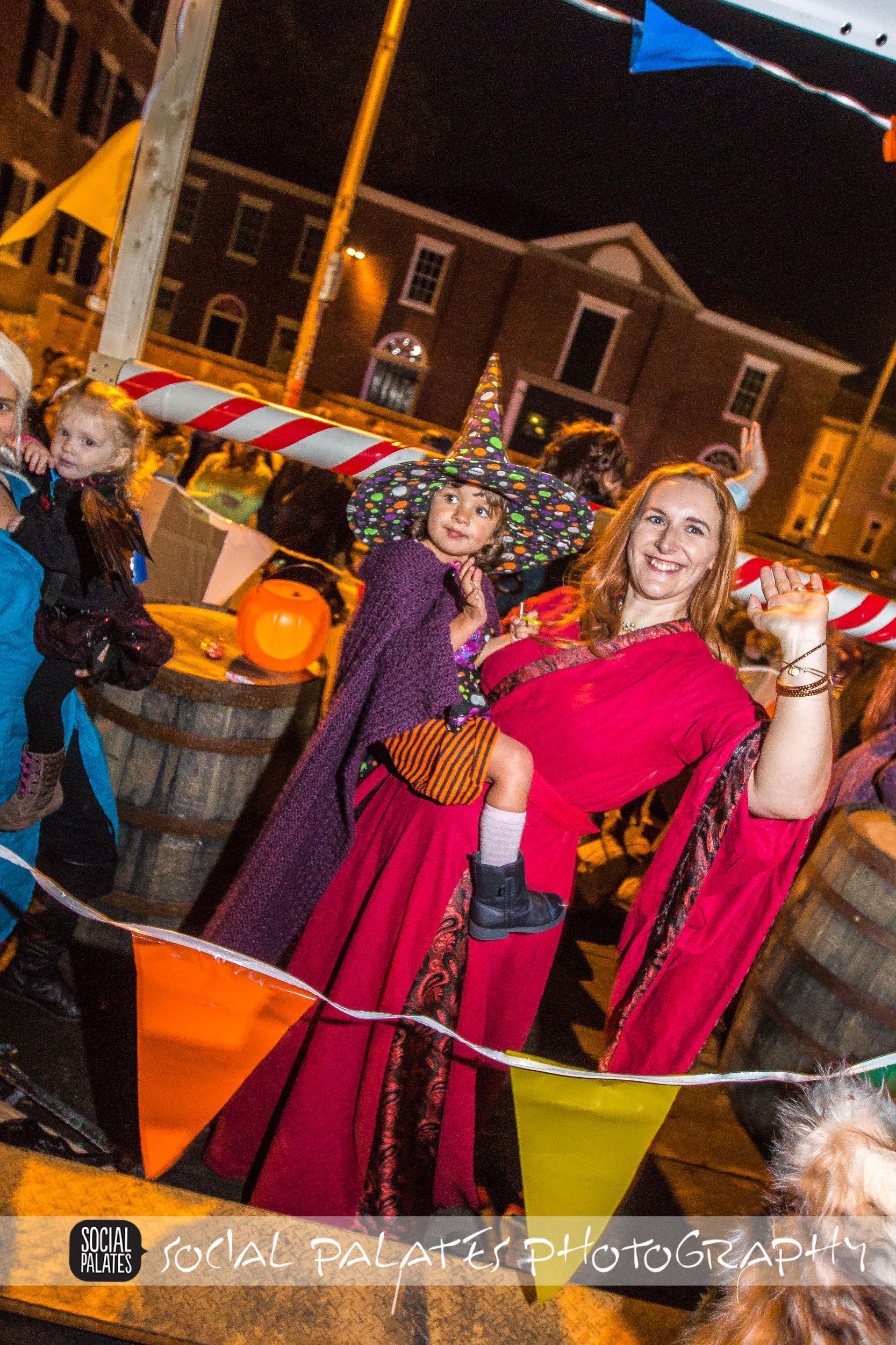 Haunted Happenings Parade 2014 Creative Salem by Social Palates-7691.jpg