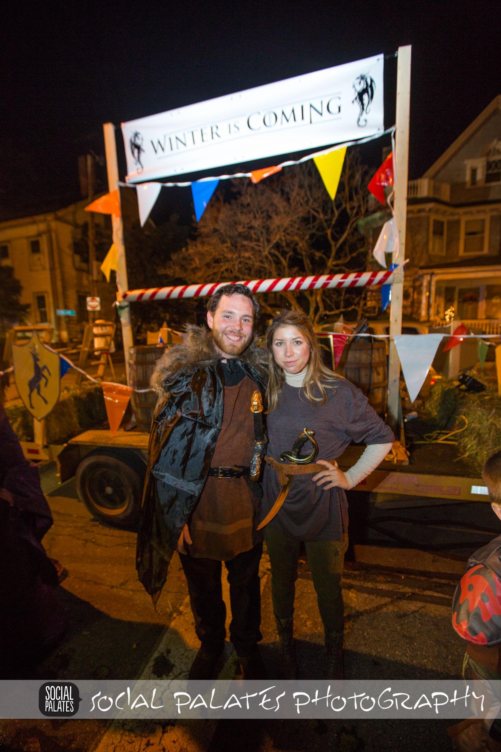 Haunted Happenings Parade 2014 Creative Salem by Social Palates-7717.jpg