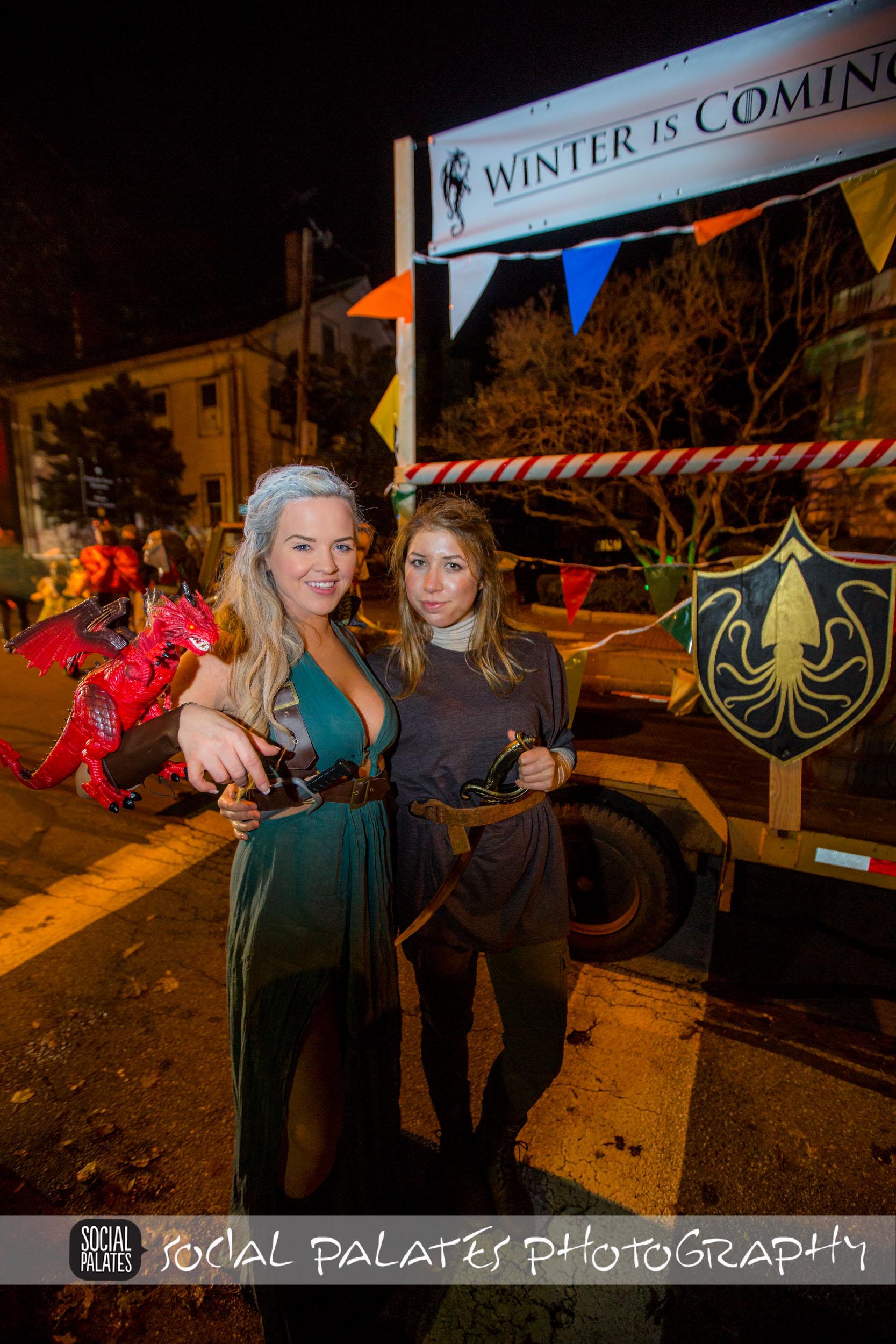 Haunted Happenings Parade 2014 Creative Salem by Social Palates-7720.jpg