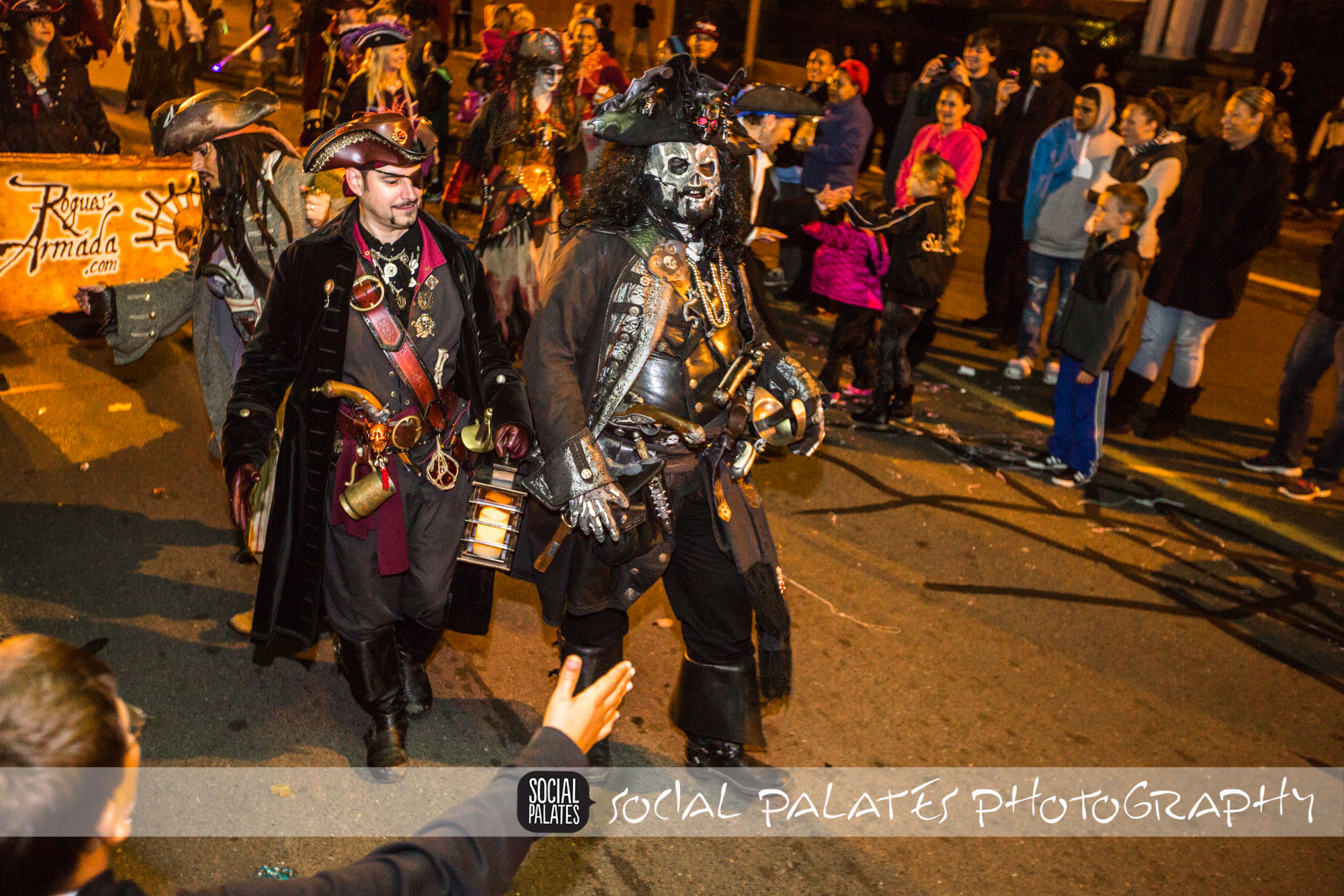 Haunted Happenings Parade 2014 Creative Salem by Social Palates-7848.jpg