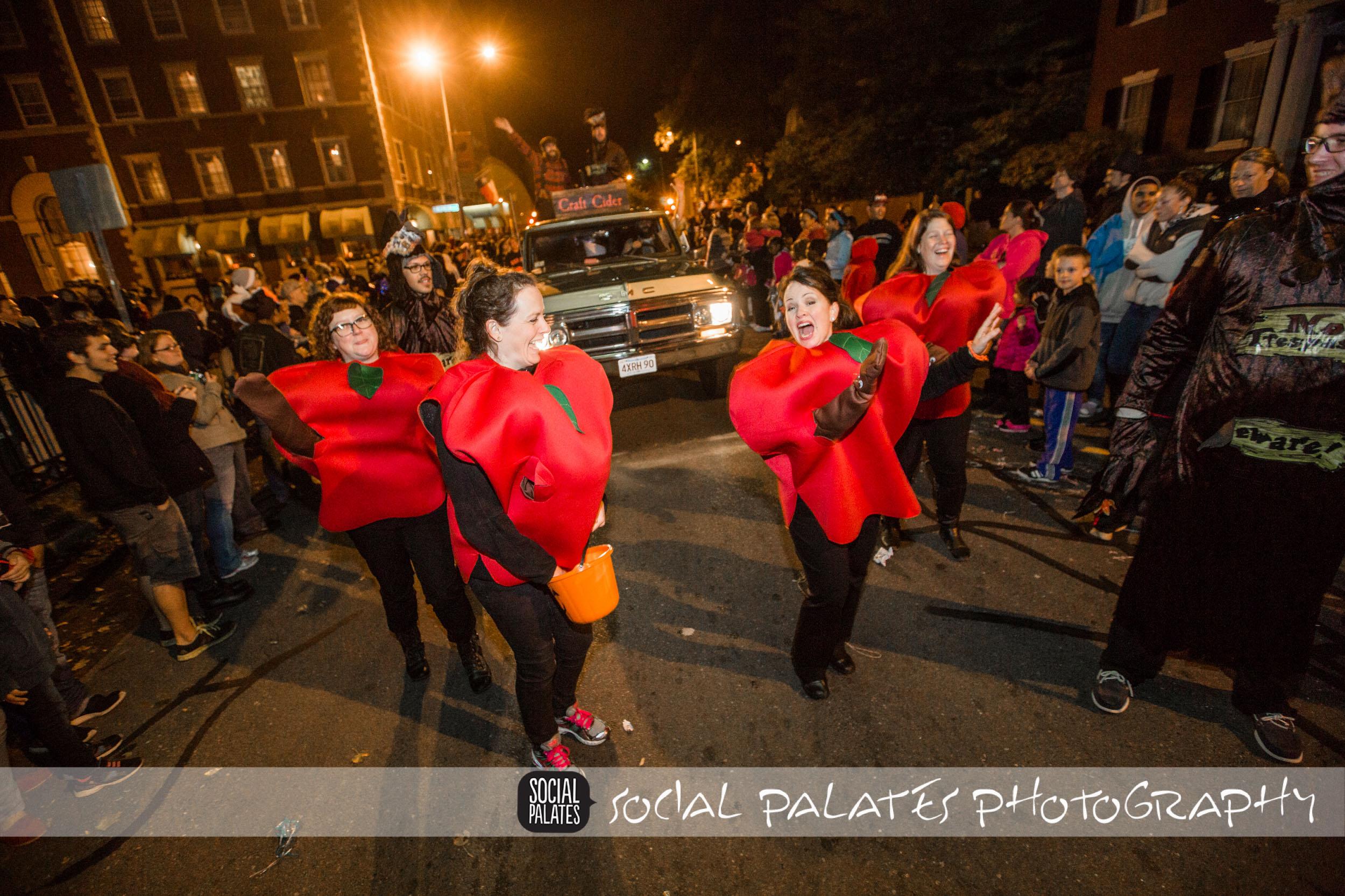 Haunted Happenings Parade 2014 Creative Salem by Social Palates-7898.jpg