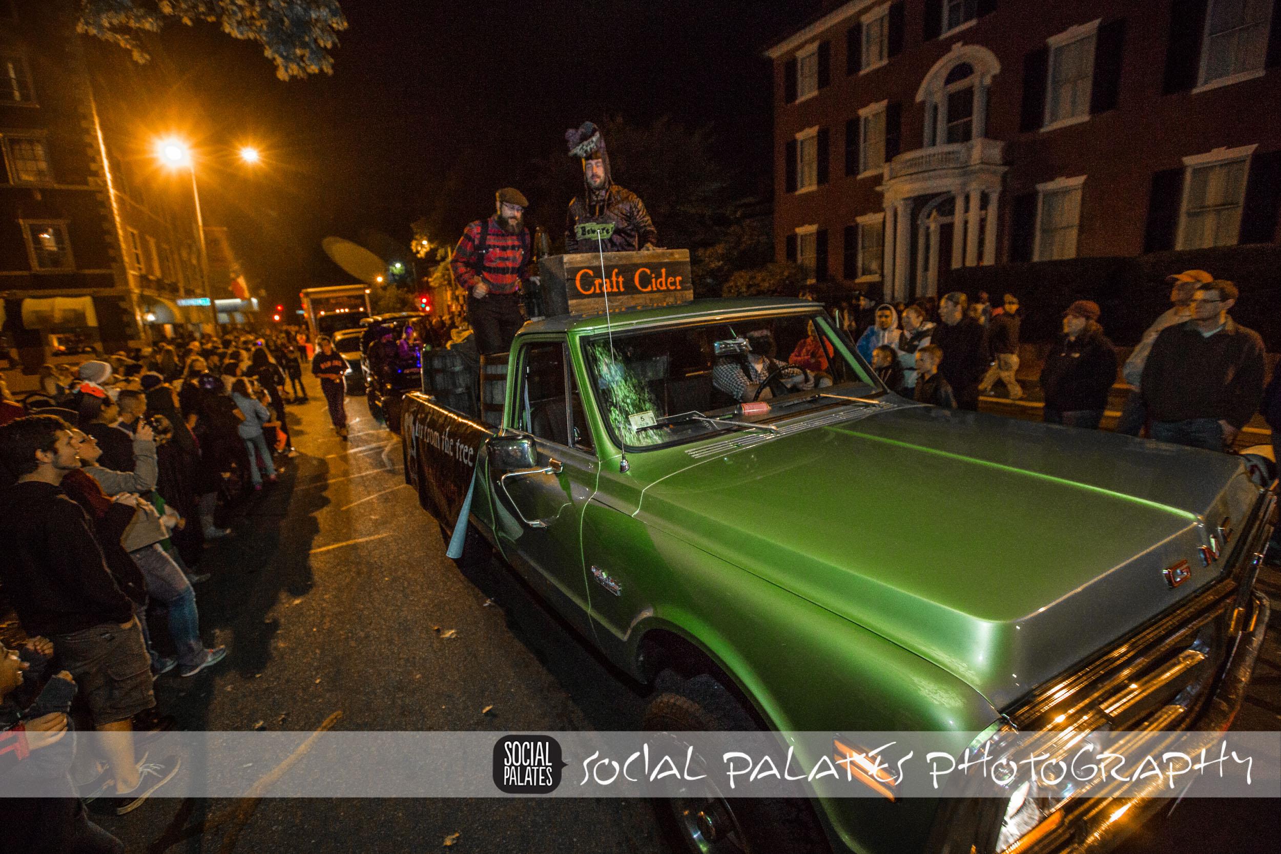 Haunted Happenings Parade 2014 Creative Salem by Social Palates-7904.jpg