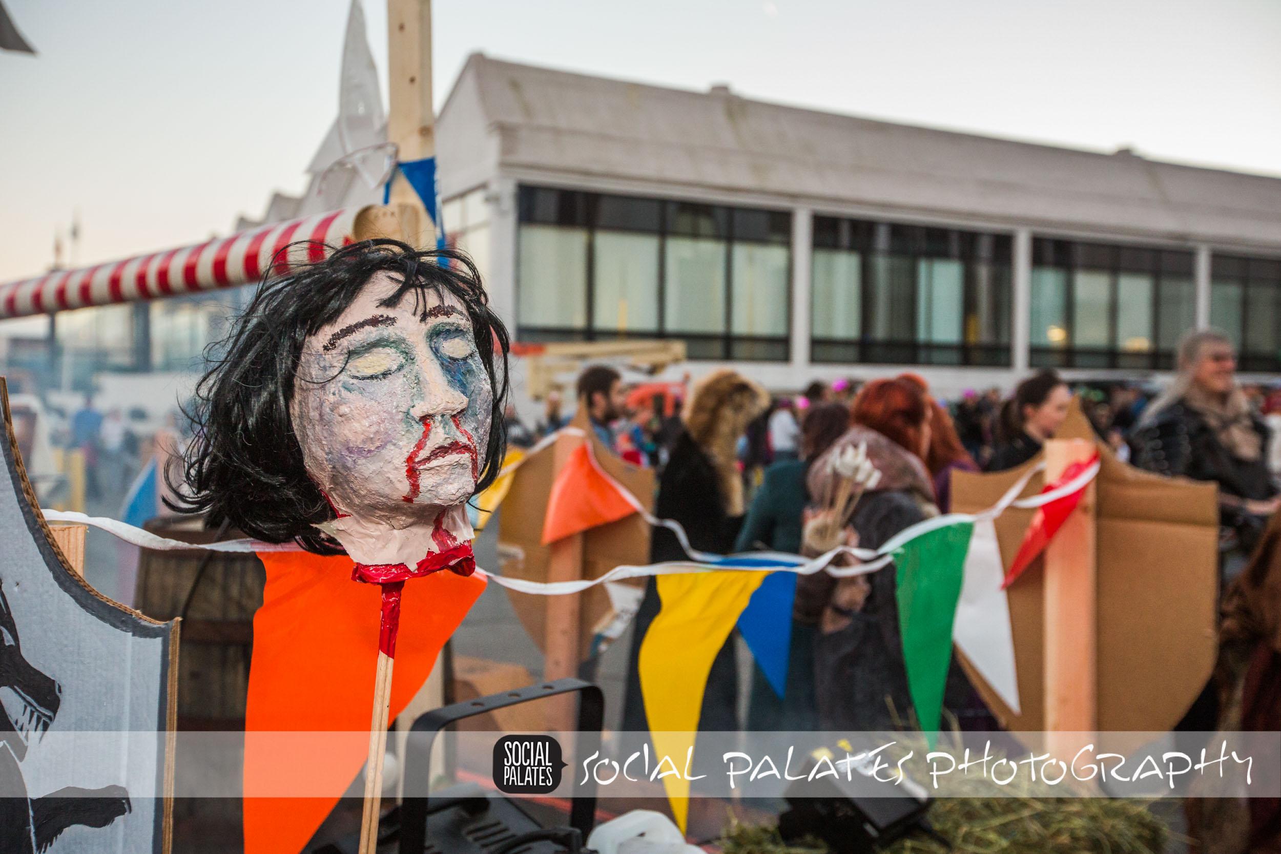 Haunted Happenings Parade 2014 Creative Salem by Social Palates-7283.jpg