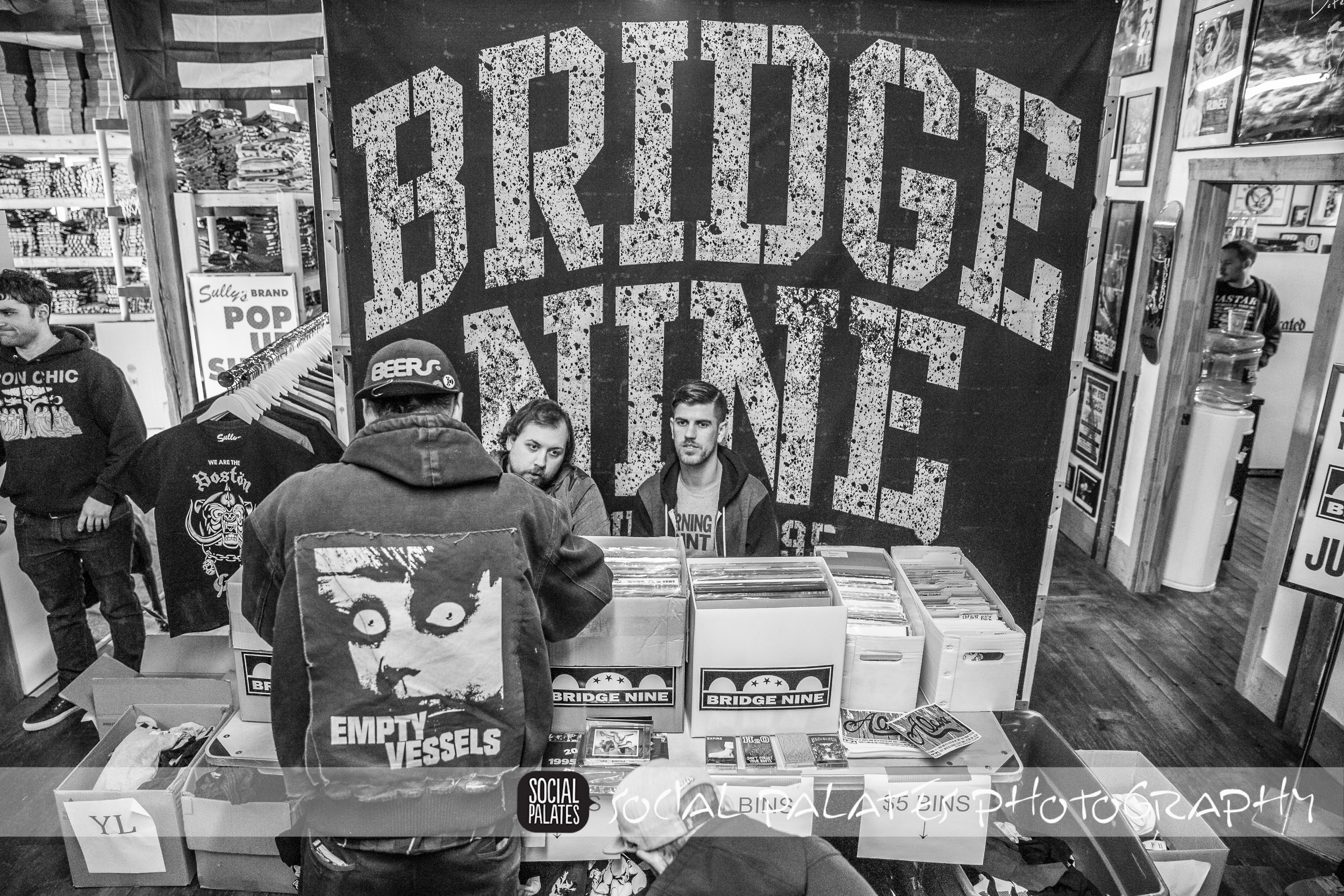 Bridge Nine Punk Rock Flea Market Social Palates-5637.jpg