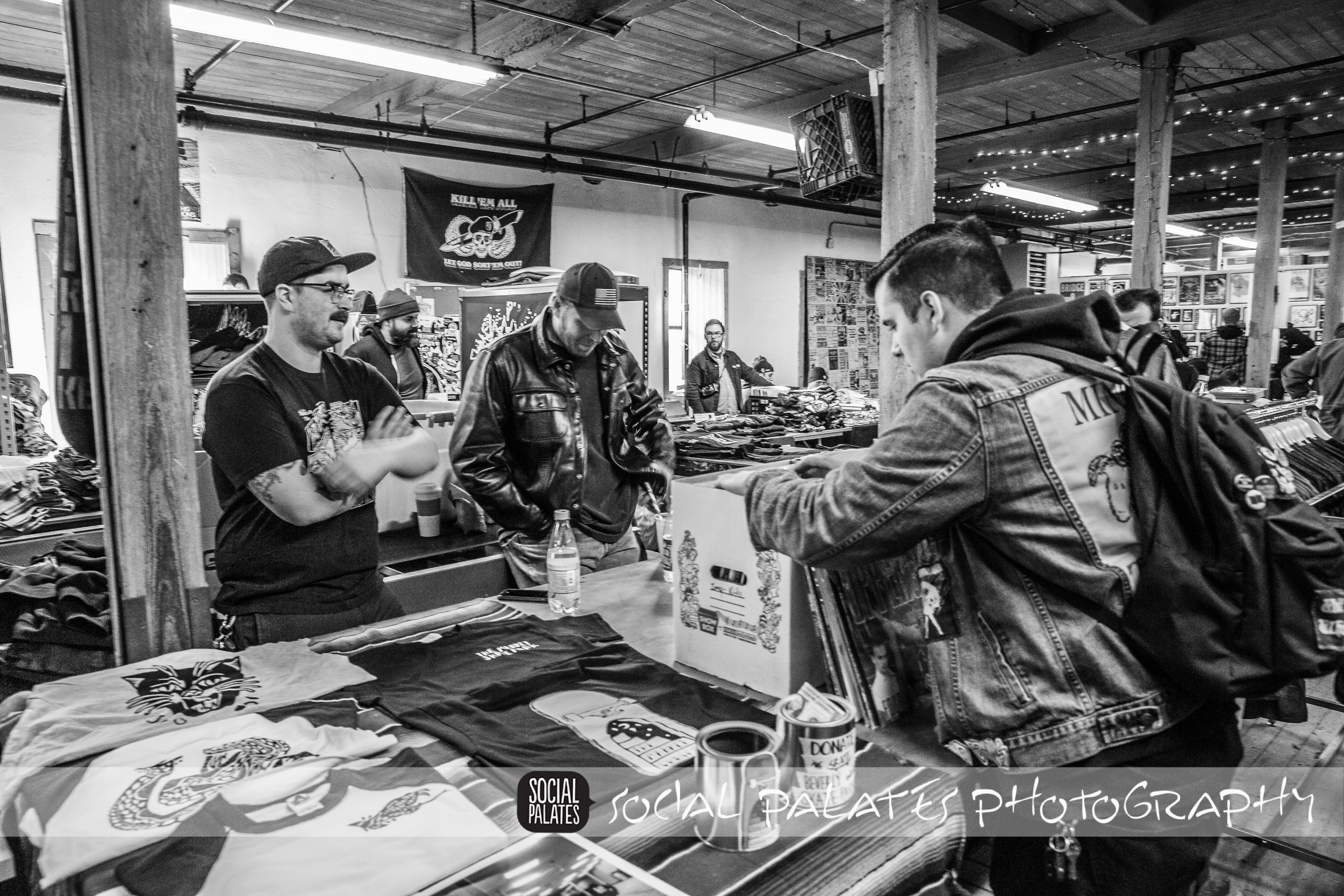 Bridge Nine Punk Rock Flea Market Social Palates-5434.jpg