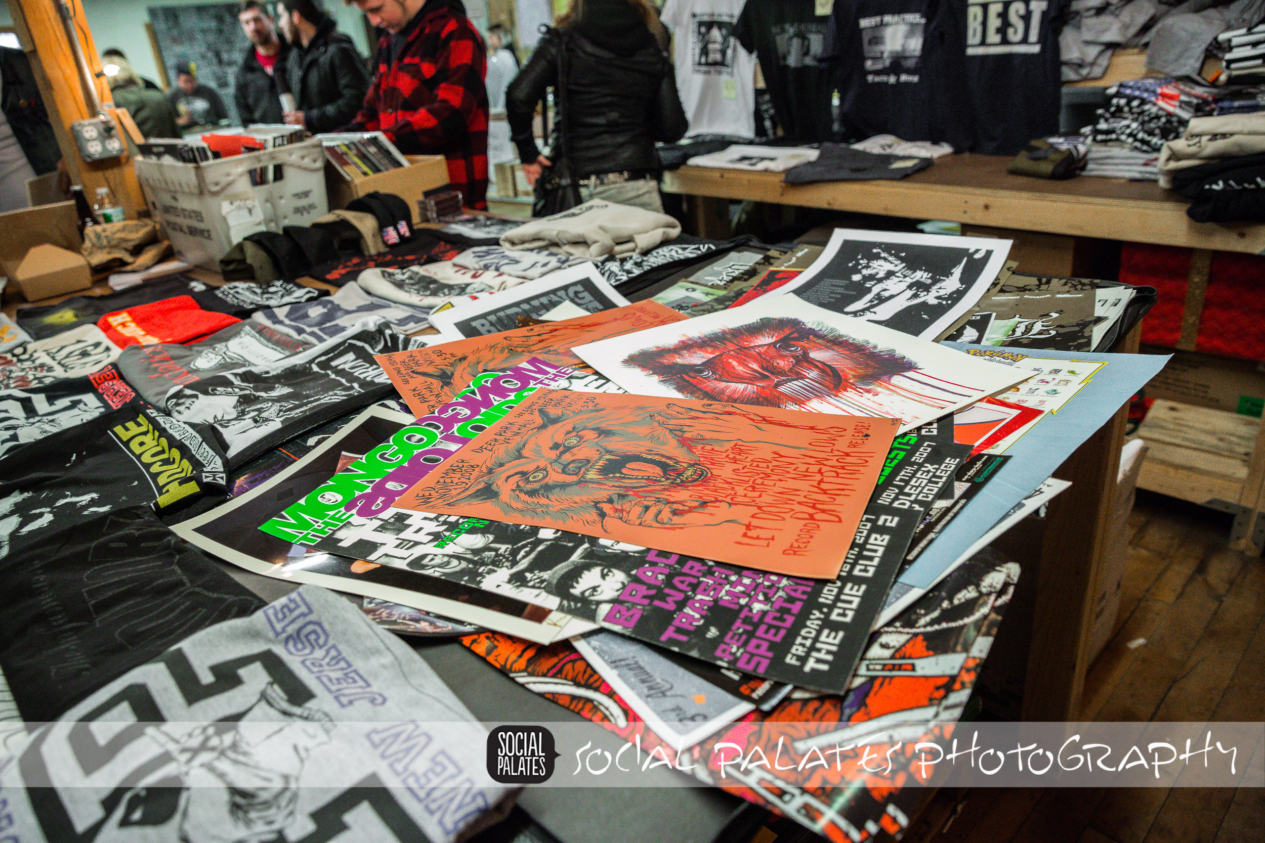 Bridge Nine Punk Rock Flea Market Social Palates-5561.jpg