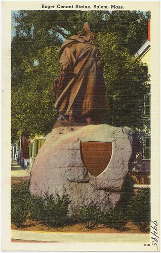 Photo courtesy of Boston Public Library