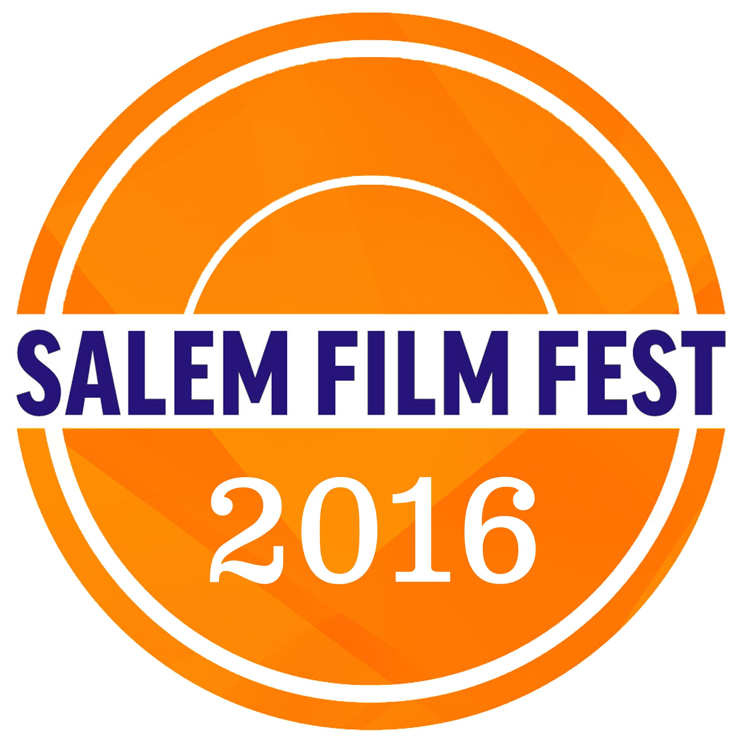 Salem Film Fest 2016
