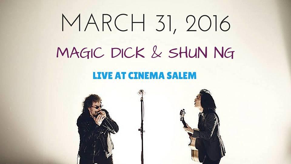 Magic Dick Shun Ng Salem Ms