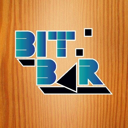 Bit Bar Salem Logo