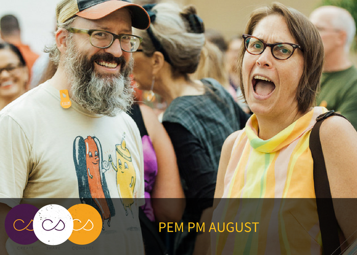 Peabody Essex Museum PEM PM August 2016