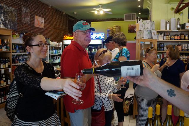 Photo by Salem Food Tours