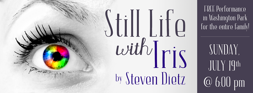 Still Life Cover Photo