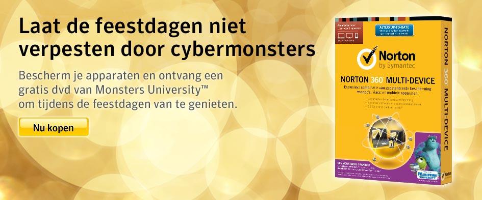 Monsters University Promotion Banner