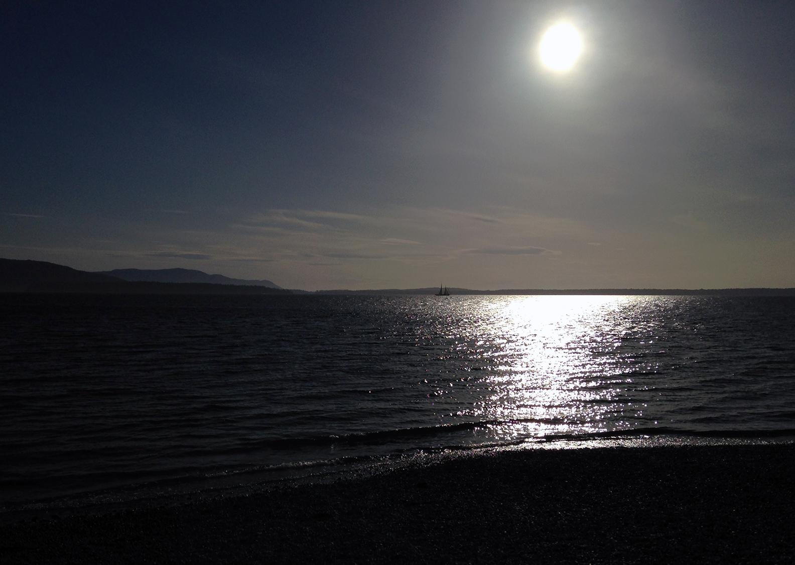 Bellingham Bay, WA