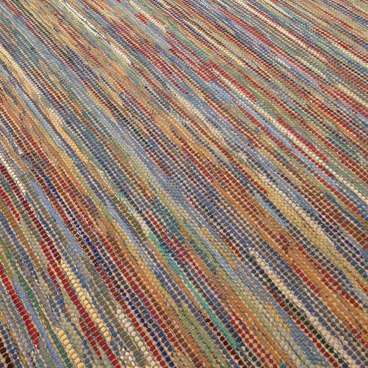 Lark Textile Design fabric flatweave