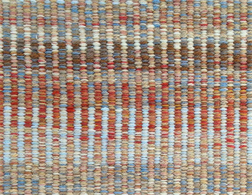 Columns Sienna Handwoven rug